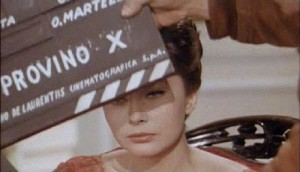 Pass-Fail Antonioni Screen Test